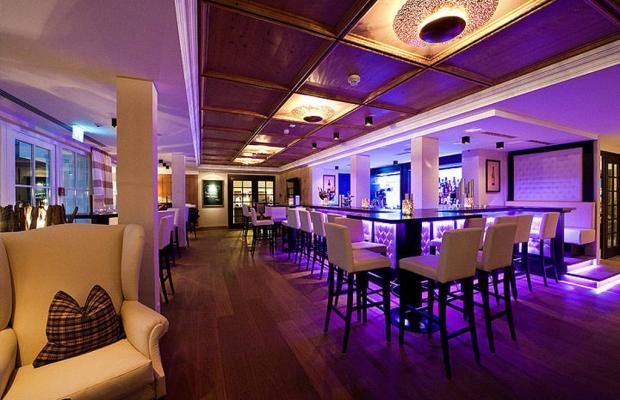 фото отеля Verwoehnhotel Bismarck изображение №17