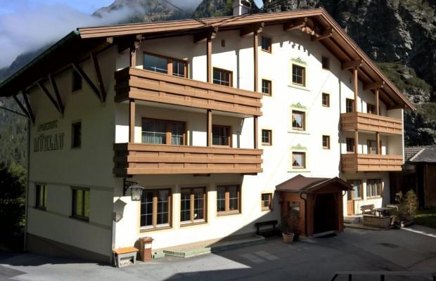 фото отеля Muehlau изображение №5