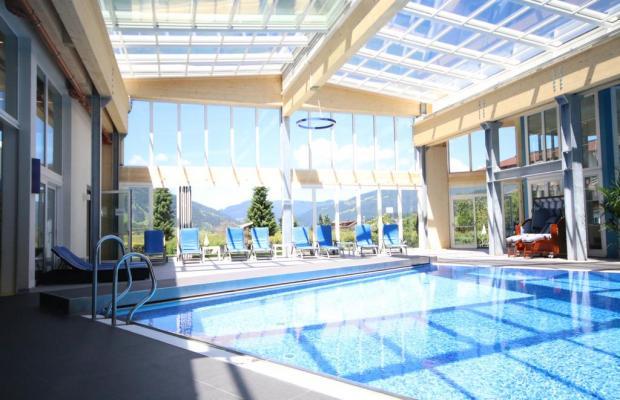 фото отеля Schlosshotel Lacknerhof  изображение №5