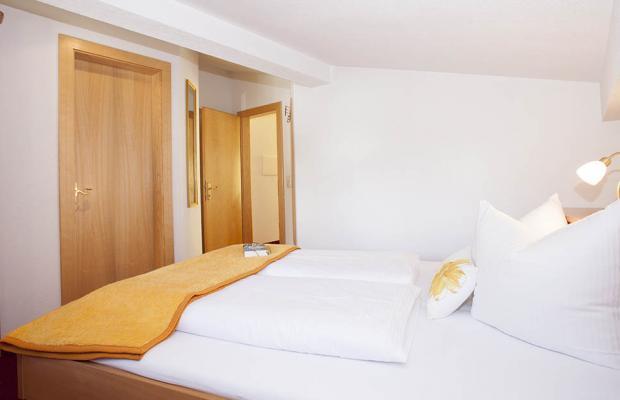 фотографии отеля Haus Laendle изображение №19