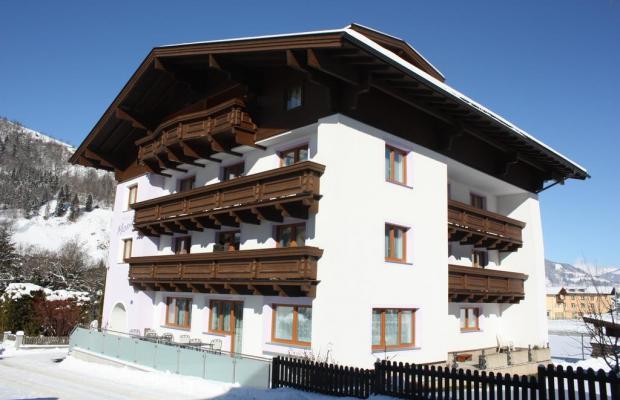 фото отеля Pension Monika изображение №1