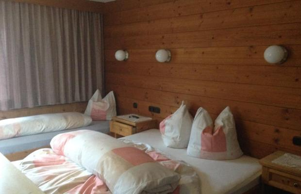 фотографии отеля Haus Ria изображение №19