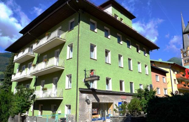 фотографии отеля Haus Friedrichsburg изображение №19