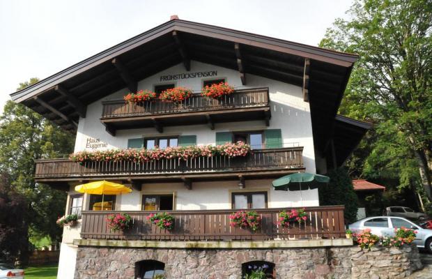 фотографии отеля Haus Eugenie изображение №19