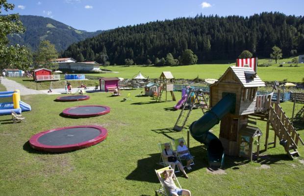 фото отеля Berghof изображение №21