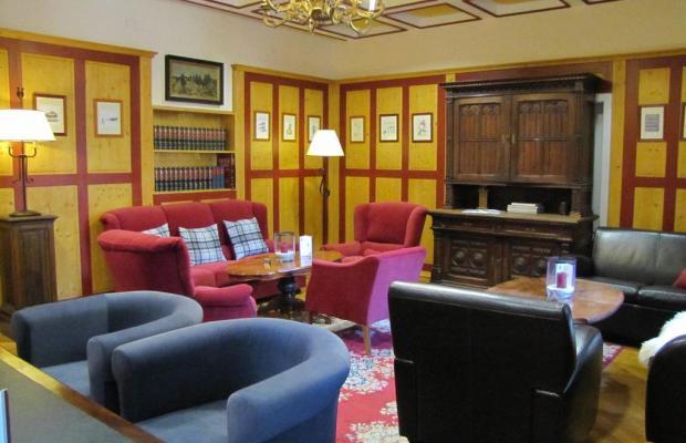 фото отеля Marienhof изображение №29
