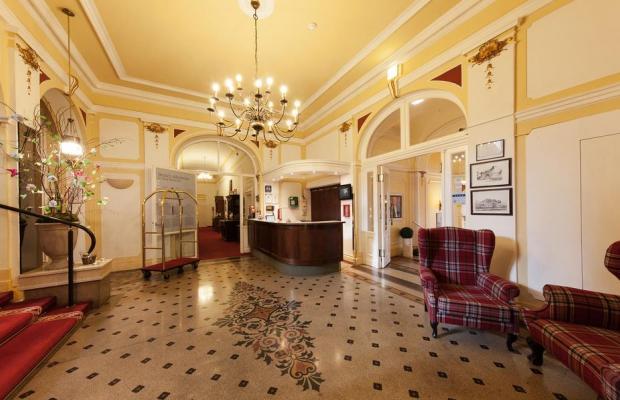 фотографии отеля Marienhof изображение №27