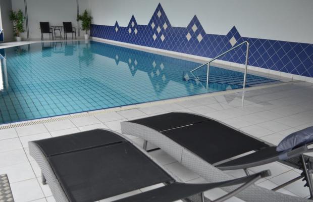 фото Hotel Bellevue изображение №14