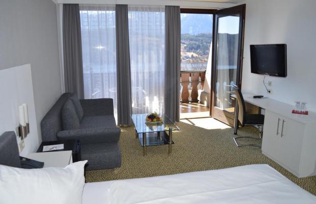 фотографии отеля Hotel Bellevue изображение №7