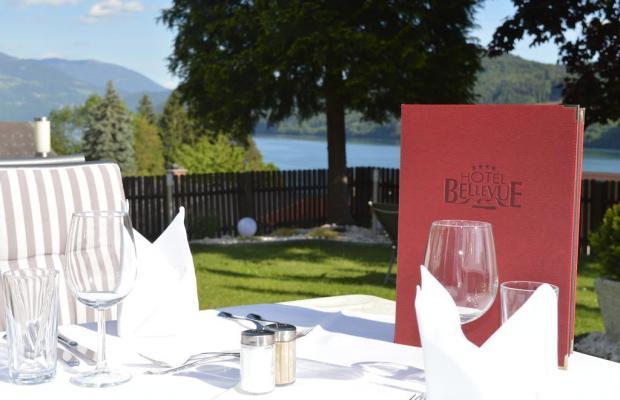 фотографии Hotel Bellevue изображение №4