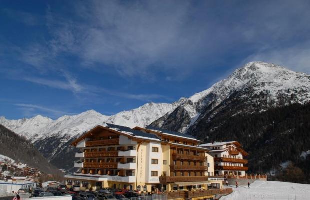 фото отеля Alpengasthof Gruener изображение №1