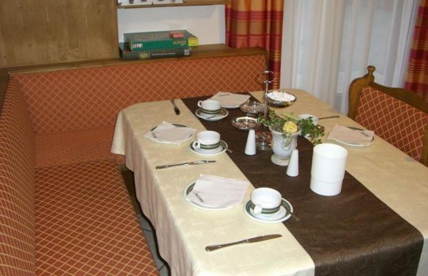 фотографии отеля Gaestehaus Sonnberg изображение №3