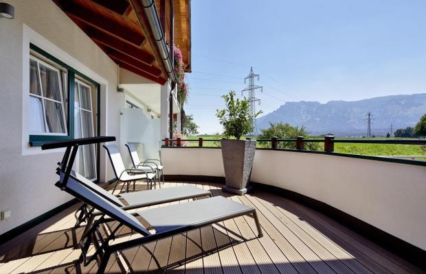 фото Hotel Gabi (ex. Wohlfuhlhotel Gabi - Wals) изображение №10