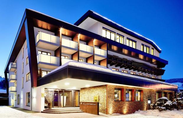 фото отеля Hotel Restaurant Spa Rosengarten изображение №1