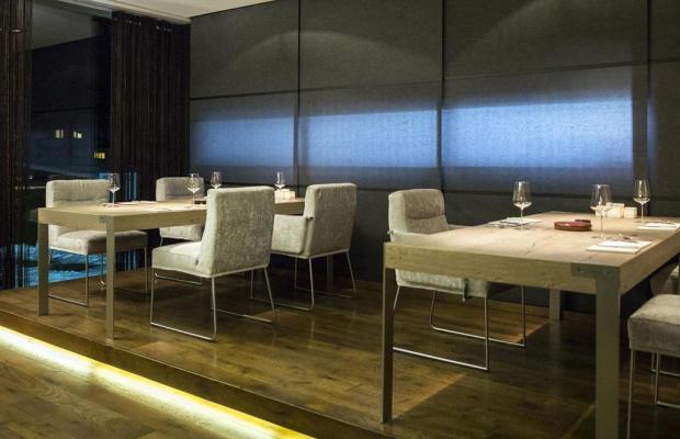 фотографии отеля Hotel Restaurant Spa Rosengarten изображение №11