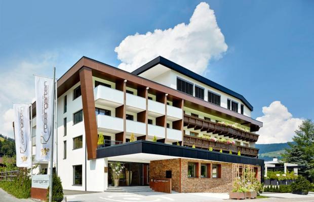 фото Hotel Restaurant Spa Rosengarten изображение №2