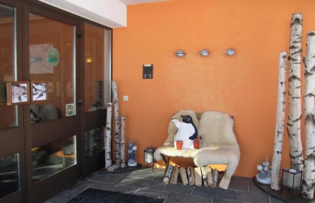 фотографии отеля Pension Schattberg изображение №23
