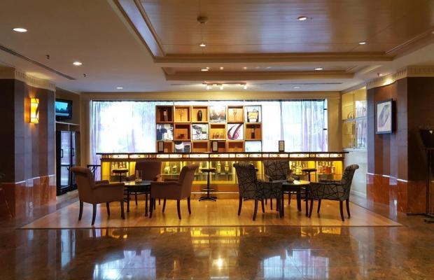 фото отеля Shangri-La Kota Kinabalu изображение №25
