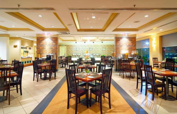 фото Shangri-La Kota Kinabalu изображение №14