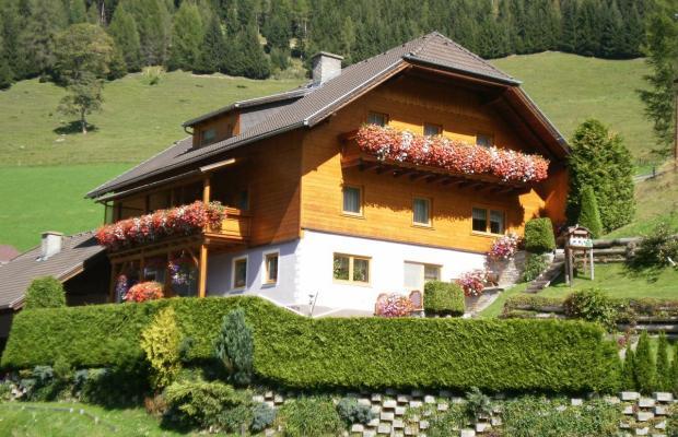 фото отеля Irmgard изображение №25