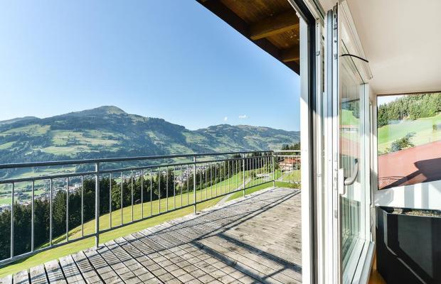 фото West Alp (ех. Alpengasthof Hotel Sportalm & Schwaigeralm) изображение №2