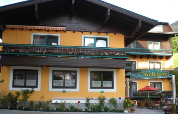 фотографии отеля Pension Wolfgang изображение №19