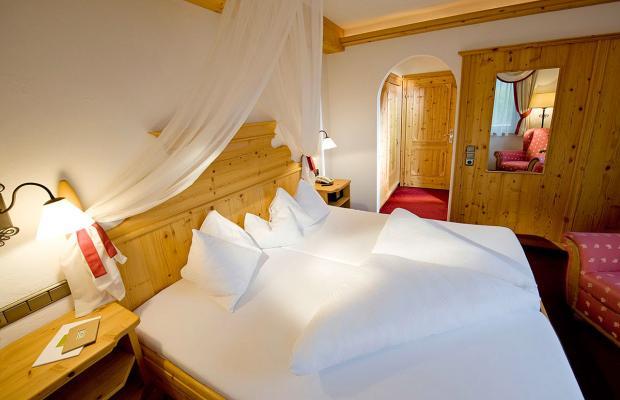 фотографии отеля Familien-Wellnesshotel Seiwald изображение №39