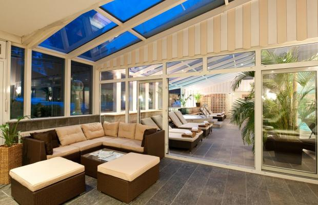 фотографии Astoria Garden - Thermenhotels Gastein (ex. Thermal Spa Astoria) изображение №28