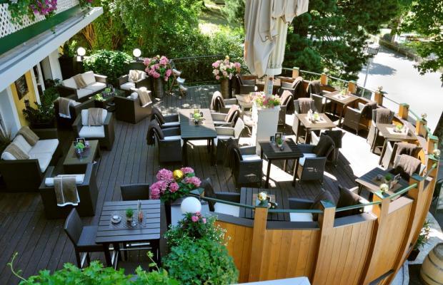 фотографии отеля Astoria Garden - Thermenhotels Gastein (ex. Thermal Spa Astoria) изображение №11