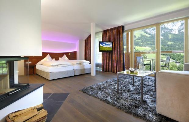 фото отеля Krallerhof изображение №21
