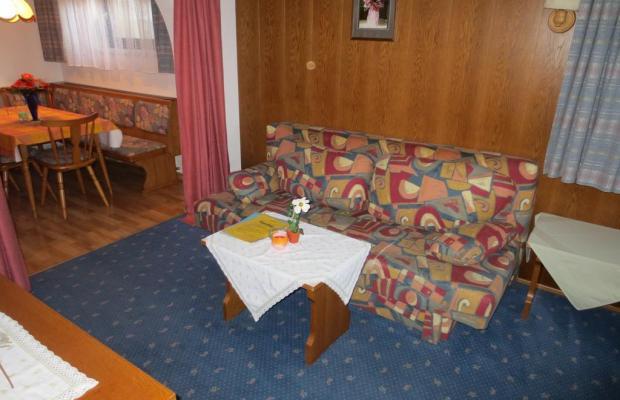 фото отеля Alpenhausl изображение №25