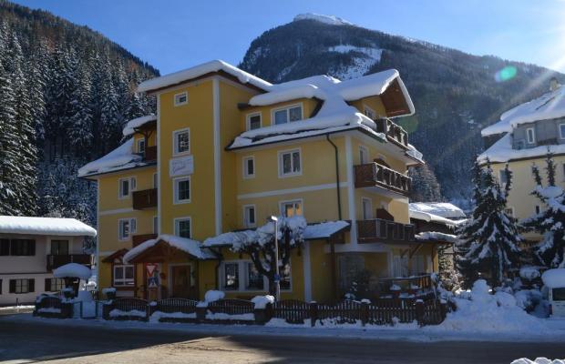 фото отеля Pension Gabriele изображение №1