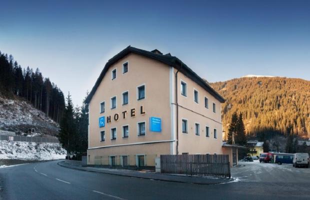 фото отеля Residence AlpenHeart (ex. Nussdorferhof) изображение №1