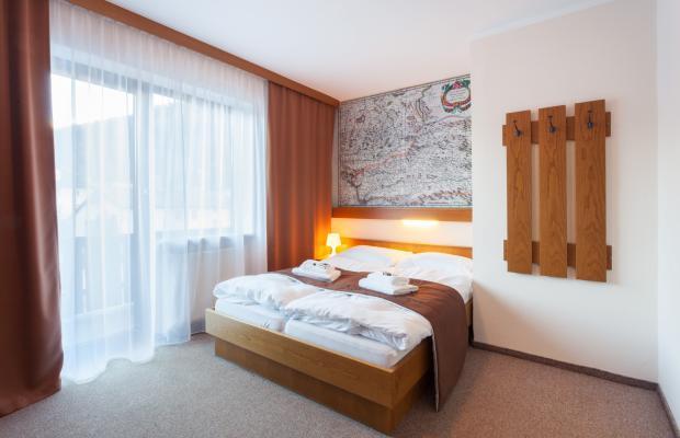 фото отеля Residence AlpenHeart (ex. Nussdorferhof) изображение №41