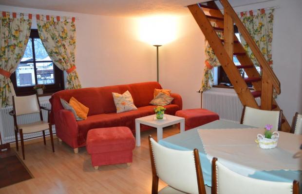 фотографии отеля Alte Schmiede изображение №3