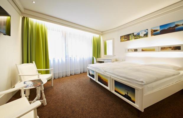 фотографии отеля Saalbacher Hof изображение №83