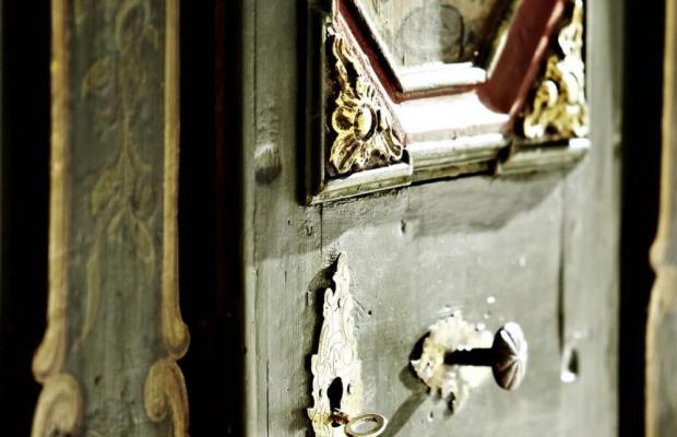 фотографии отеля Saalbacher Hof изображение №27