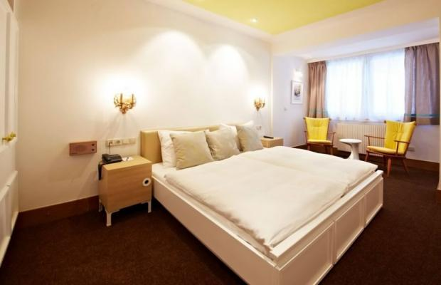 фото отеля Saalbacher Hof изображение №9