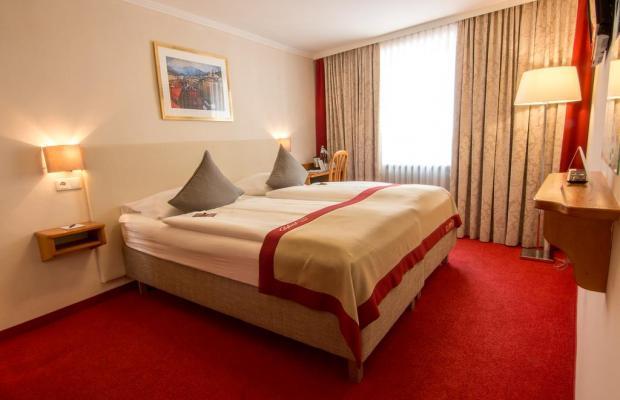 фото отеля Cityhotel Trumer Stube изображение №21