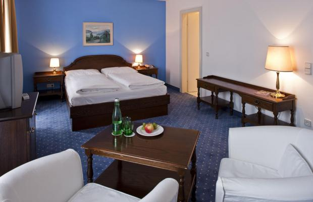 фотографии Hotel Park`s (ex. Golf Park Hotel Velden; Sonnenhotel Parkvillen) изображение №24