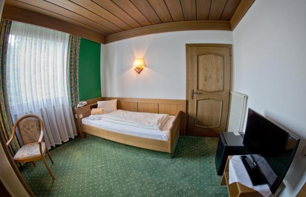 фото отеля Hotel Park`s (ex. Golf Park Hotel Velden; Sonnenhotel Parkvillen) изображение №21