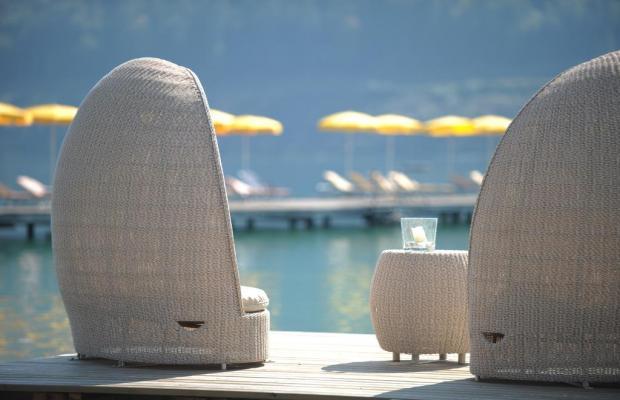 фотографии отеля Hotel & Spa Sonne (ex. Golf Strandhotel Sonne) изображение №11