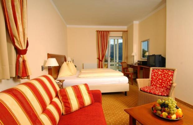 фотографии Hotel & Spa Sonne (ex. Golf Strandhotel Sonne) изображение №8