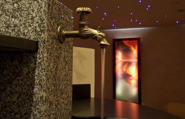 фотографии отеля Garni Angela изображение №23