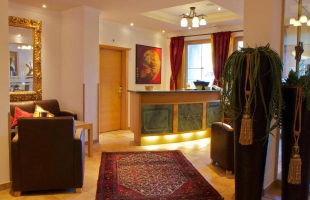 фото отеля Garni Angela изображение №13