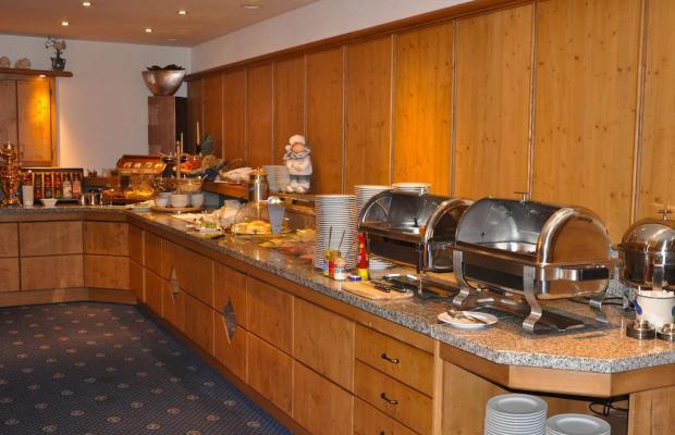 фотографии отеля Garni Angela изображение №11