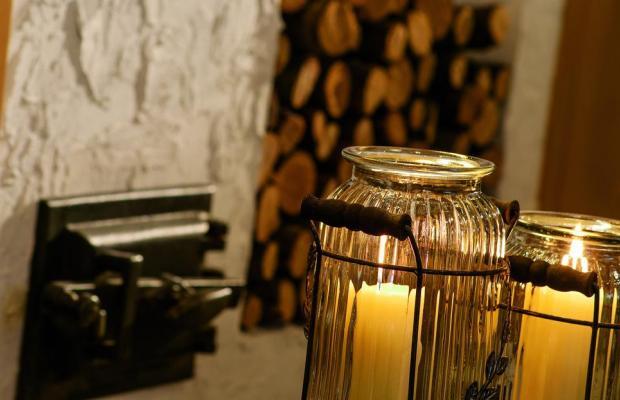 фотографии отеля Garni Chasa Sulai изображение №15