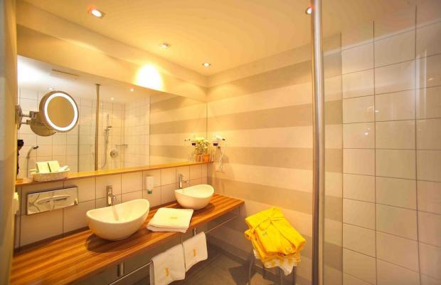фото отеля Seehotel Engstler изображение №17