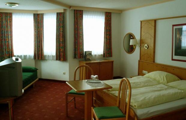 фотографии отеля Garni Germania изображение №3