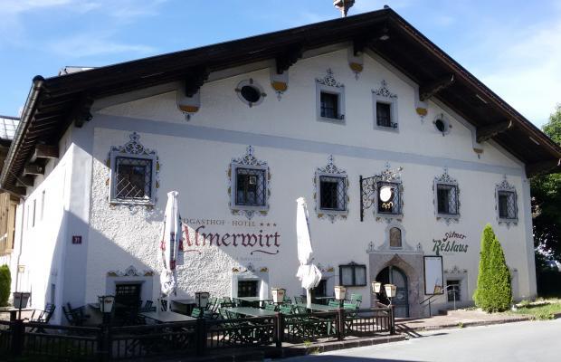 фото отеля Landgasthof-Hotel Almerwirt изображение №21